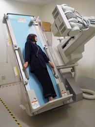 上部消化管X線検査
